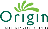 Origin Enterprises plc