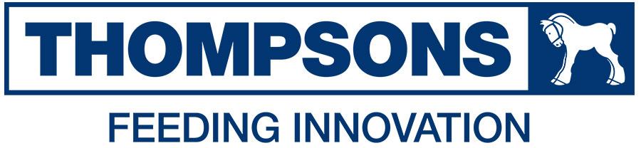 Thompson feeds logo large