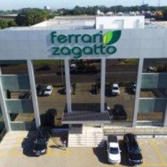 Ferrari zagotto brazil