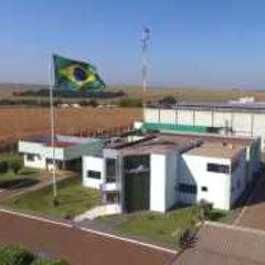 Fortgreen brazil