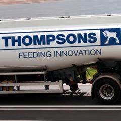 Thompsons belfast