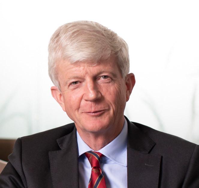 Hugh McCutcheon